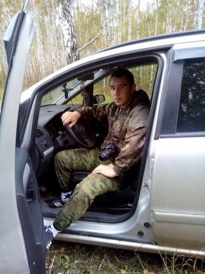 Фото мужчины vagabuhd, Курган, Россия, 21