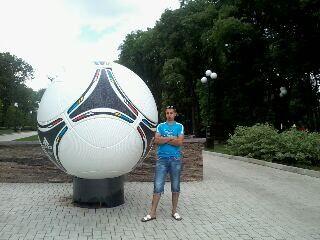 Фото мужчины Виталий, Енакиево, Украина, 26