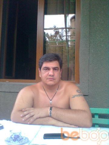 Фото мужчины DING, Ереван, Армения, 50