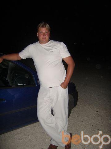 Фото мужчины AHTOH, Железногорск, Россия, 37