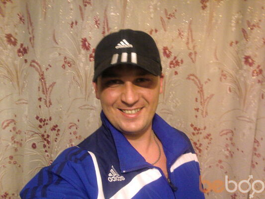 Фото мужчины Сирень, Харьков, Украина, 39