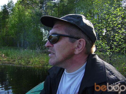 Фото мужчины пауль, Великий Новгород, Россия, 50