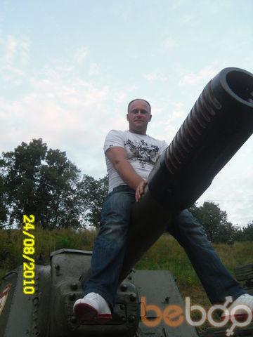 Фото мужчины viteccccc, Санкт-Петербург, Россия, 36
