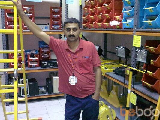 Фото мужчины kenan, Баку, Азербайджан, 41