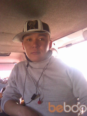 Фото мужчины KANA, Жаркент, Казахстан, 31