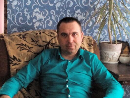 Фото мужчины Александр, Ульяновск, Россия, 40