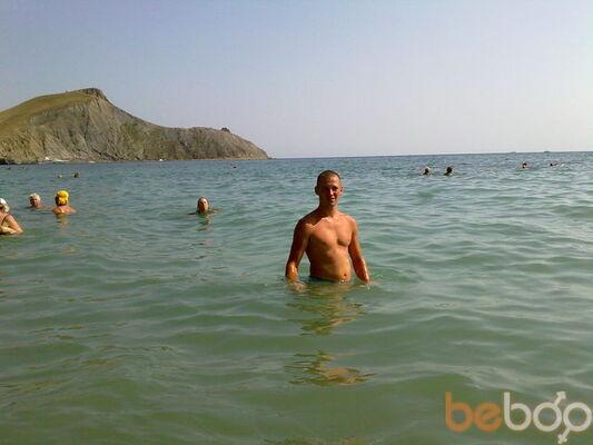 Фото мужчины serega, Минск, Беларусь, 34
