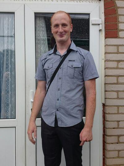 Фото мужчины Николай, Салехард, Россия, 29