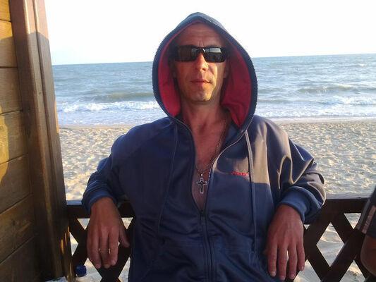 Фото мужчины Виктор, Иркутск, Россия, 41
