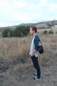 Фото мужчины алексей, Тольятти, Россия, 21