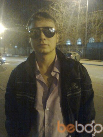 Фото мужчины димка, Москва, Россия, 24