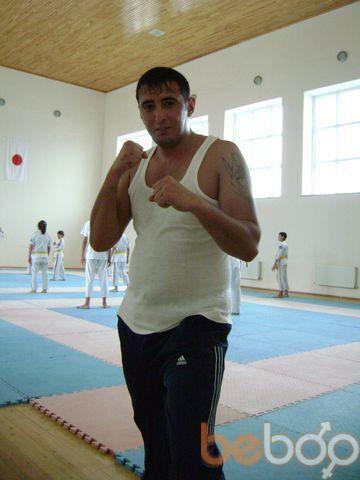 Фото мужчины Abik, Баку, Азербайджан, 31