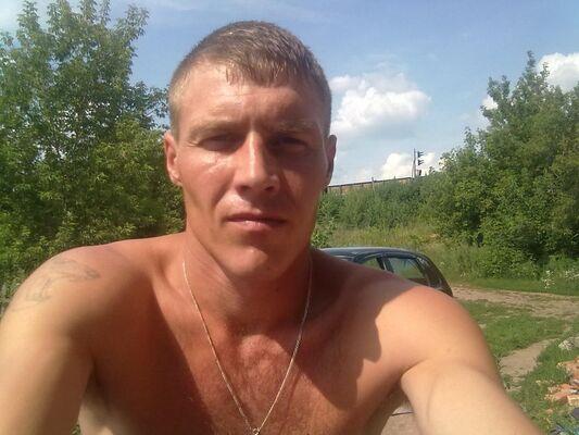 Фото мужчины Олег, Бугульма, Россия, 37