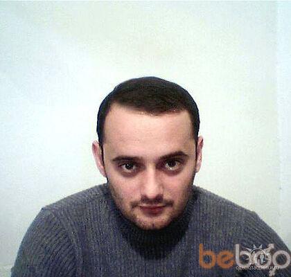 Фото мужчины Zombi, Баку, Азербайджан, 40