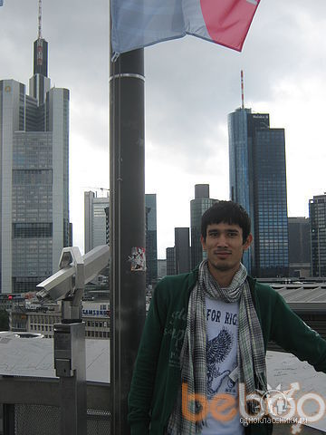 Фото мужчины Renation, Ташкент, Узбекистан, 28