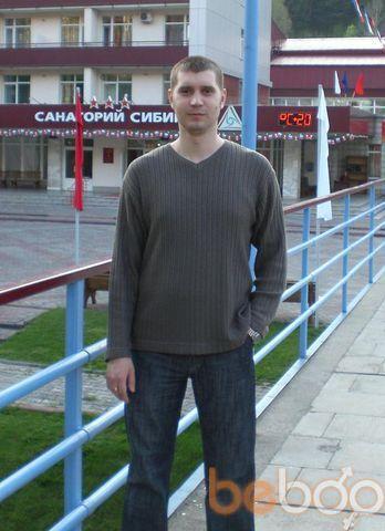 Фото мужчины aspirant, Новокузнецк, Россия, 36