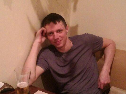 Фото мужчины Андрей, Новосибирск, Россия, 30