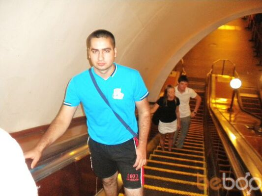 Фото мужчины ALEX_under, Кишинев, Молдова, 28