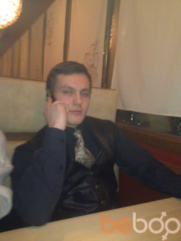 Фото мужчины Brus, Москва, Россия, 29