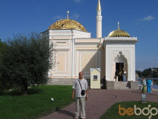 Фото мужчины efim86, Санкт-Петербург, Россия, 42