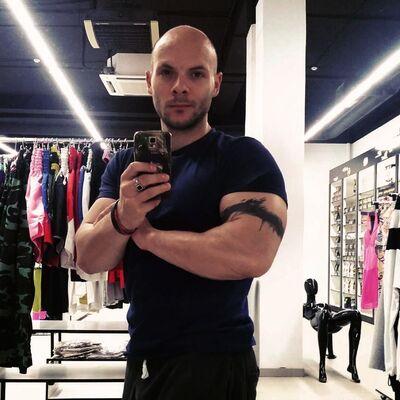 Фото мужчины DratyMAN, Симферополь, Россия, 28