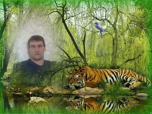 Фото мужчины Евгений, Назарово, Россия, 31