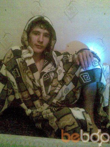 Фото мужчины коляша, Павлодар, Казахстан, 24