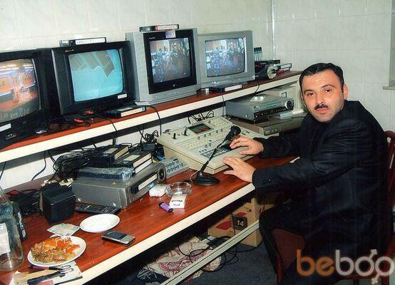 Фото мужчины elnur, Баку, Азербайджан, 40