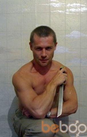 Фото мужчины кенкай, Таганрог, Россия, 44