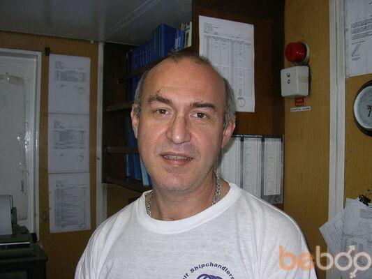 Фото мужчины oskarzorro, Одесса, Украина, 56