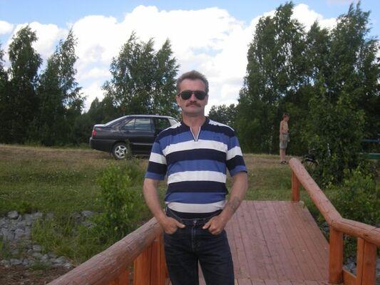 Фото мужчины сергей, Тверь, Россия, 52