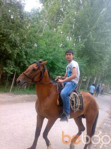 Фото мужчины faxa0306, Наманган, Узбекистан, 35