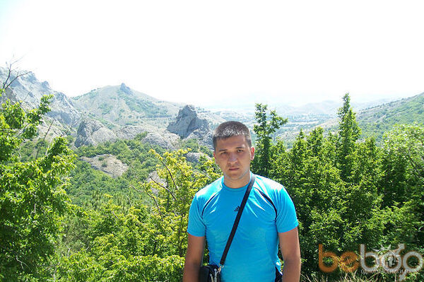 Фото мужчины turist, Кишинев, Молдова, 35