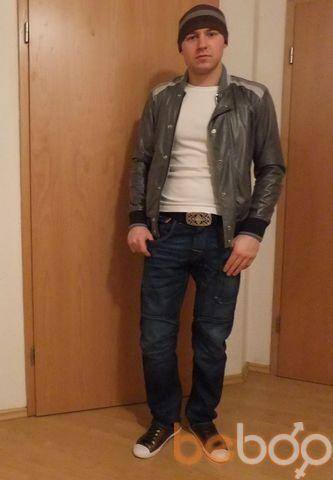 Фото мужчины Эндрю, Рига, Латвия, 30