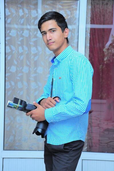 Фото мужчины Рустам, Могилёв, Беларусь, 21
