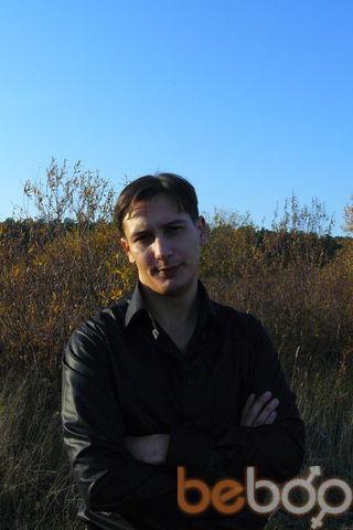 Фото мужчины Trent, Санкт-Петербург, Россия, 34