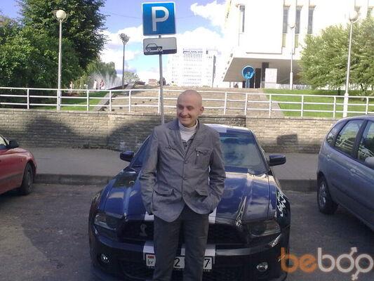 Фото мужчины Юрий, Могилёв, Беларусь, 31