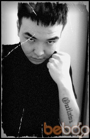 Фото мужчины Алмас, Алматы, Казахстан, 28