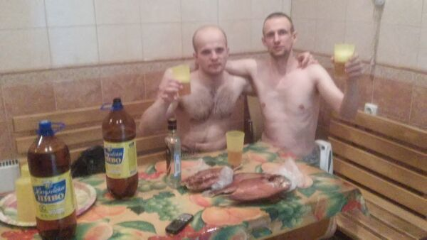 Фото мужчины sanya89, Ноябрьск, Россия, 24