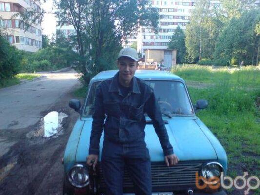 Фото мужчины leksys, Санкт-Петербург, Россия, 31