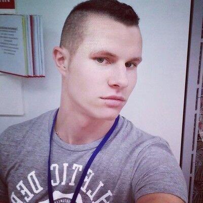 Фото мужчины Илья, Могилёв, Беларусь, 21