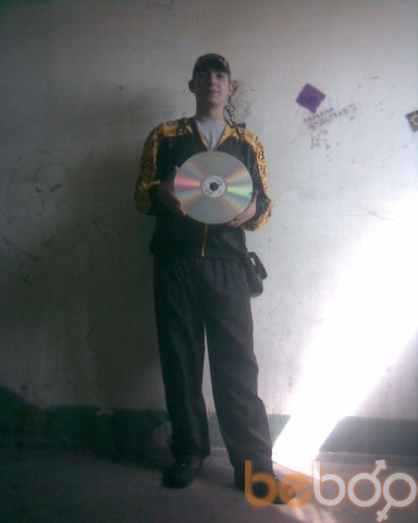 Фото мужчины denisbratan, Кривой Рог, Украина, 31