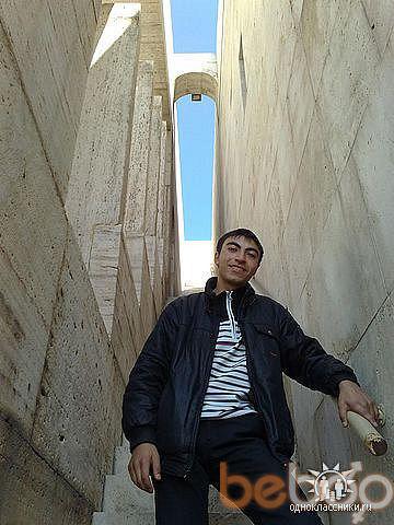 Фото мужчины armyanin, Севан, Армения, 26
