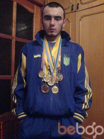 Фото мужчины ФАНАТ, Хмельницкий, Украина, 26
