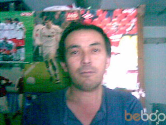 Фото мужчины Ливерпуль166, Уральск, Казахстан, 50