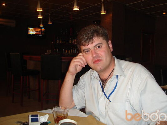 Фото мужчины dmitrii, Кишинев, Молдова, 43