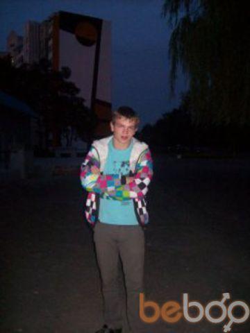Фото мужчины bablik, Минск, Беларусь, 27