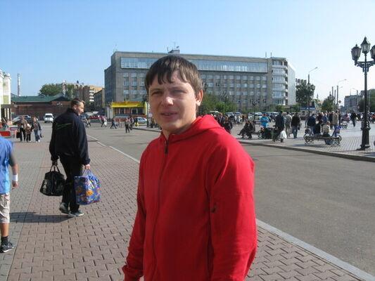 Фото мужчины Дима, Владивосток, Россия, 29