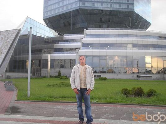 Фото мужчины maxsimus, Брест, Беларусь, 30