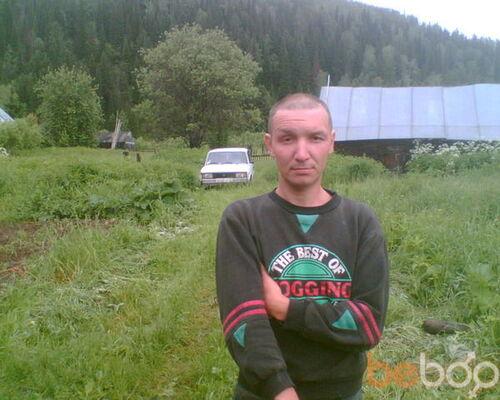 Фото мужчины БОЙЦОВЫЙ_КОТ, Новокузнецк, Россия, 42